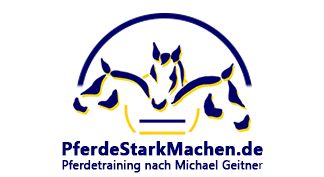 Pferde stark machen Logo